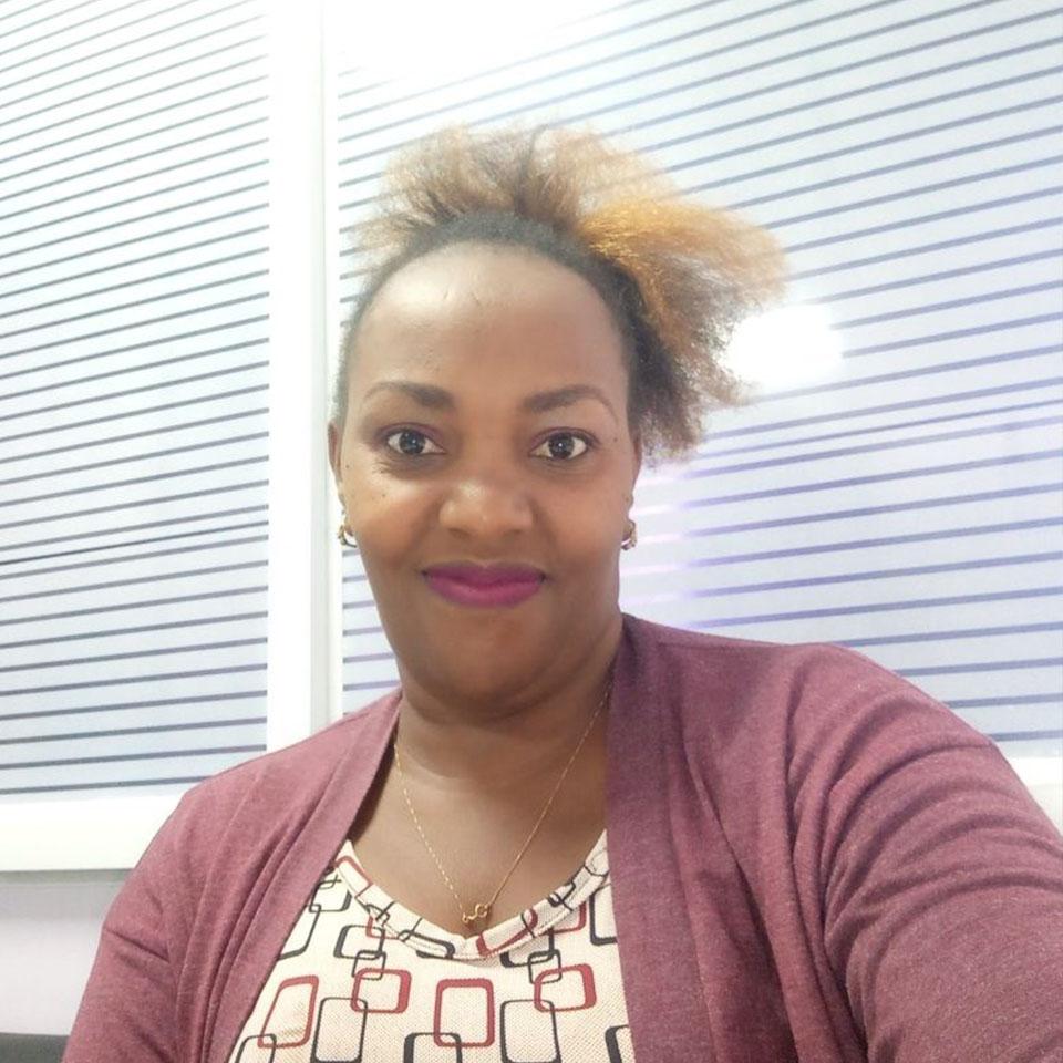 Cecilia Karanja-Founder